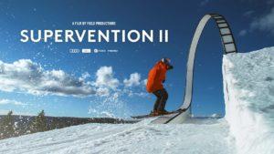 Ute Kino i Sentrum: Supervention II @ Hovden Sentrum   Hovden   Aust-Agder   Norge